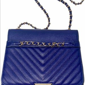 Aldo Koulabout Small Chain Strap Vegan Leather Bag